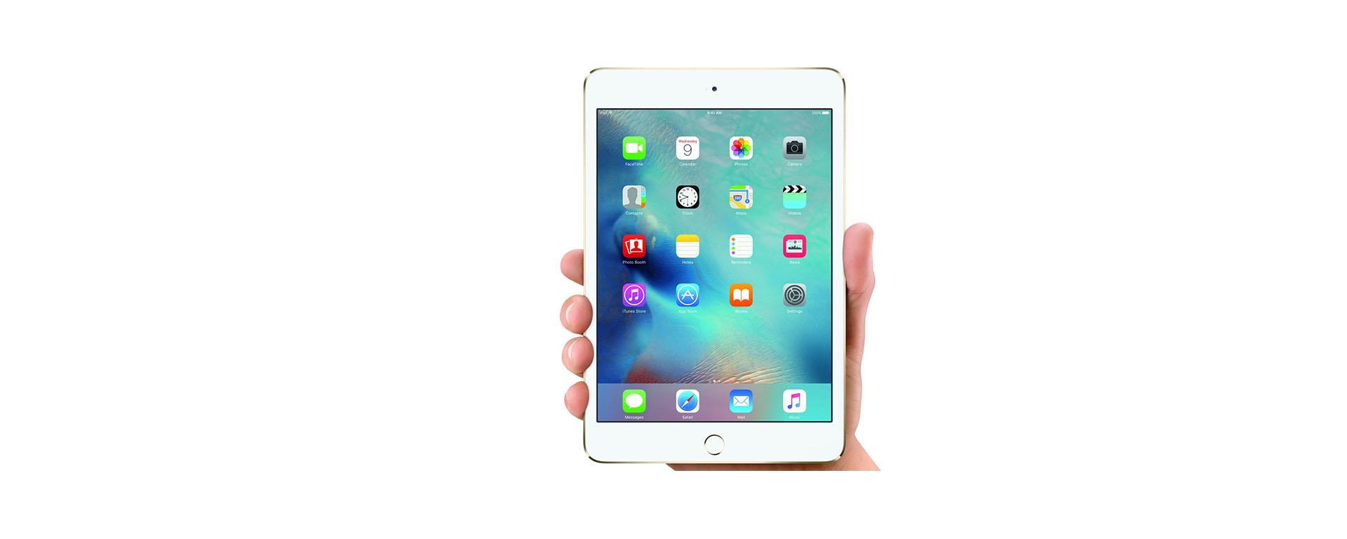 iPad 維修