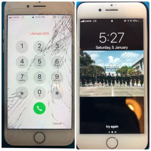 iPhone爆mon維修
