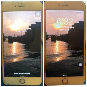 iPhone 6S Plus螢幕更換