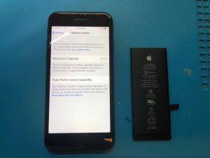 觀塘iPhone7電池更換